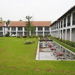 The Grand Luang Prabang Hotel & Resort Photo