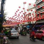 ภาพถ่ายของ งานเทศกาลตรุษจีนเยาวราช