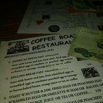 Photo de Coffee Boat