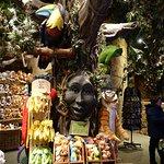 Photo de Rainforest Café