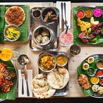 An Indian feast fit for a Maharaja