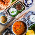 Regional Indian dishes that take you on a journey to the great land itself!.