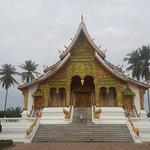 royal palace in luang prabang