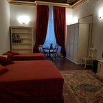 Foto de Hotel dei Macchiaioli