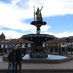 1 Plaza de Armas