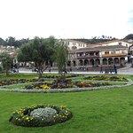 2 Plaza de Armas