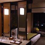 Bild från Oriental Hotel