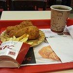 Foto de KFC Kaprova