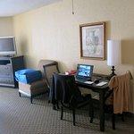 Bilde fra Embassy Suites by Hilton Deerfield Beach - Resort & Spa