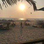 Photo of Morjim Beach