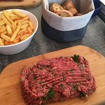 Steak Tartare (200g)