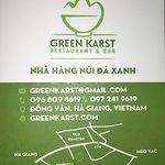 Ảnh về Nhà Hàng Green Karst