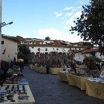 San Blas Foto