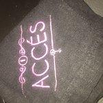 Accesの写真
