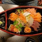 Restaurant Japoyaki Foto