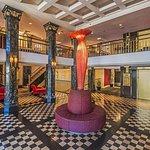 Holiday Inn Kansas City Downtown Aladdin