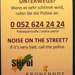 Hotel Kronenhof Foto