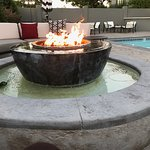 Fire Pit/Fountain