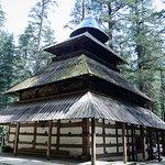 Photo of Hidimba Devi Temple