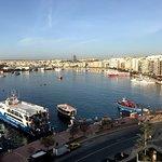 Photo de Sliema Marina Hotel