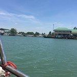 ภาพถ่ายของ ท่าเรือปากบารา
