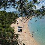 Bild från Zlatni Rat Beach