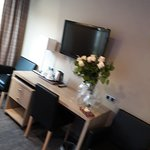 Foto de Hotel Bero