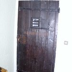 The cell doors from c1620