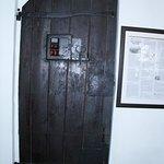 cell door c1620