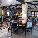 Dinning room - inside