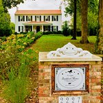 Welcome to the charming historic landmark, The Bashford Manor: 9 Suite sustainable award-winning