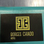 Foto de Hotel Borges Chiado