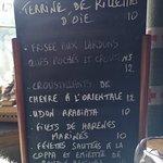 Photo of Le Cafe du Lezard