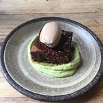 The Pudding (yes chocolate and avocado does work)