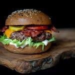 Photo of Burger Bar Warmoesstraat