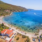 Prižba Ratak beach