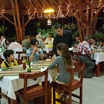 Photo of Sisakuna Lodge - Restaurante