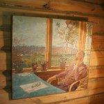 Photo de House-Museum of Paustovskiy
