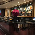 "View of ""Gin Palace"" bar"
