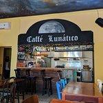 Foto de Caffé Lunático