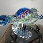 Moana Glass by Ryan Staub