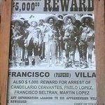 Foto de Revolución Pancho Villa