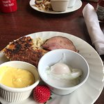 Dierks Parkside Cafe