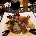 Foto di Les Relais d'Alsace Taverne Karlsbrau