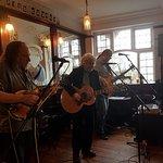 Johnny Mustard Trio