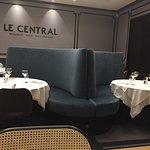 Foto de Restaurant Le Central