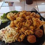 Billede af Beachside Seafood