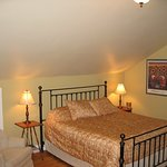 Fog's End Bed & Breakfast-billede