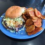 Foto de Little Richard's Family Diner