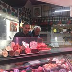 Finest butcher in France!